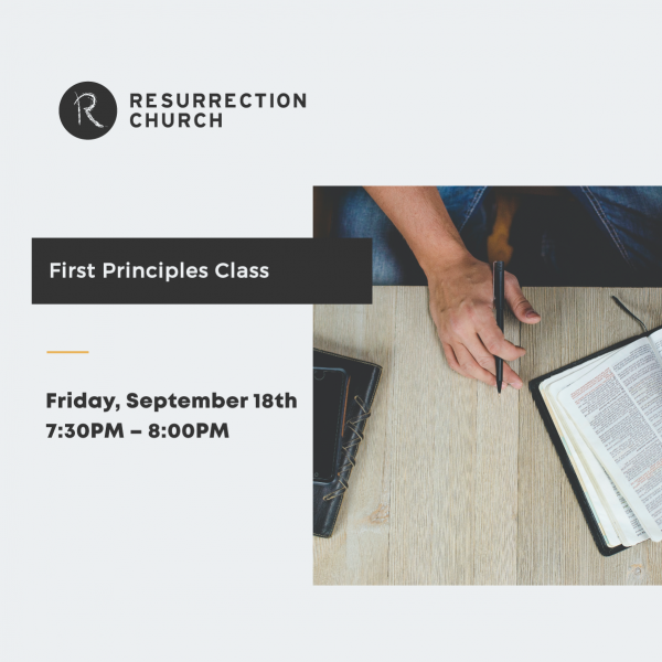 RC_First Principles Class 2